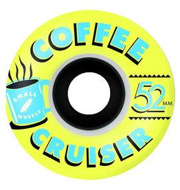 SML Wheels SML Wheels Coffee Cruiser Golden Hour (52mm/78a)