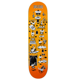Creature Creature Deck Team Free For All Powerply Small (8.0)