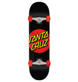 Santa Cruz Santa Cruz Complete Classic Dot Super Micro (7.25)