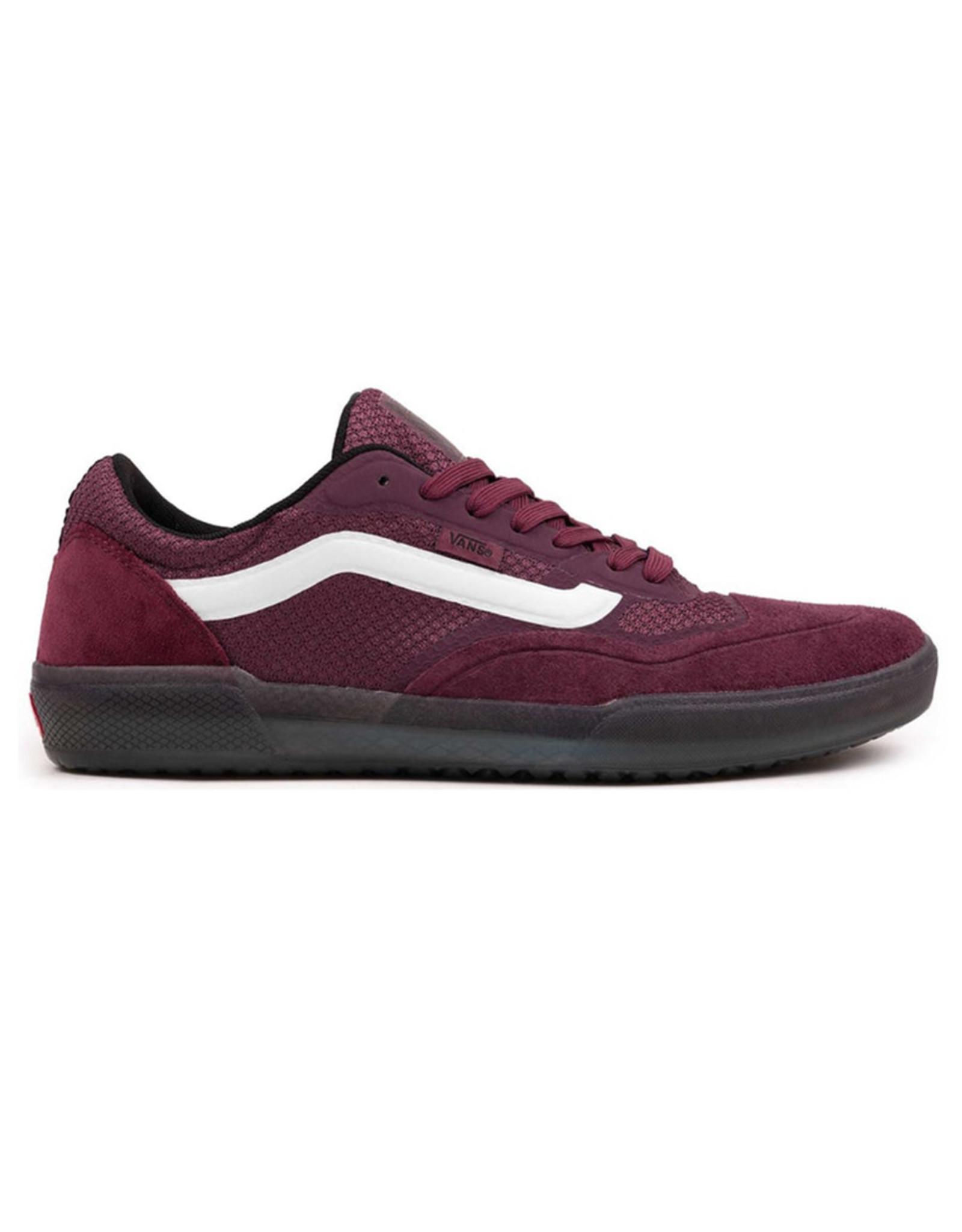 Vans Vans Shoe Pro Ave (Prune/True White)