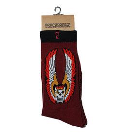 Psockadelic Psockadelic Socks Warriors Crew
