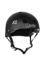 S-One S-One Helmet The Adult Lifer (Misfits/Black Straps)