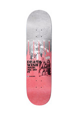 Deathwish Deathwish Deck Taylor Kirby Deathwish Made Me Do it (8.25)