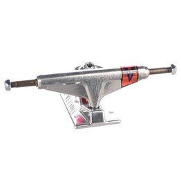 Venture Trucks Venture Trucks 5.0 Low V-Hollow All Polished (Sold As Pair)