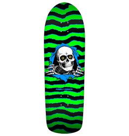 Powell Peralta Powell Peralta Deck OG Ripper Green/Black (10.0)