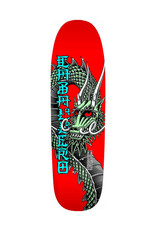 Powell Peralta Powell Peralta Deck Caballero Ban This X Red (9.265)