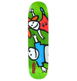 Foundation Foundation Deck Team Whippersnapper Mini (7.38)