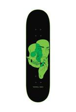 Zero Skateboards Zero Deck Jaime Thomas Past Forms (8.375)