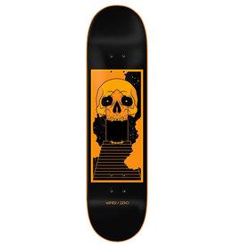 Zero Skateboards Zero Deck Chris Wimer Past Forms (8.25)