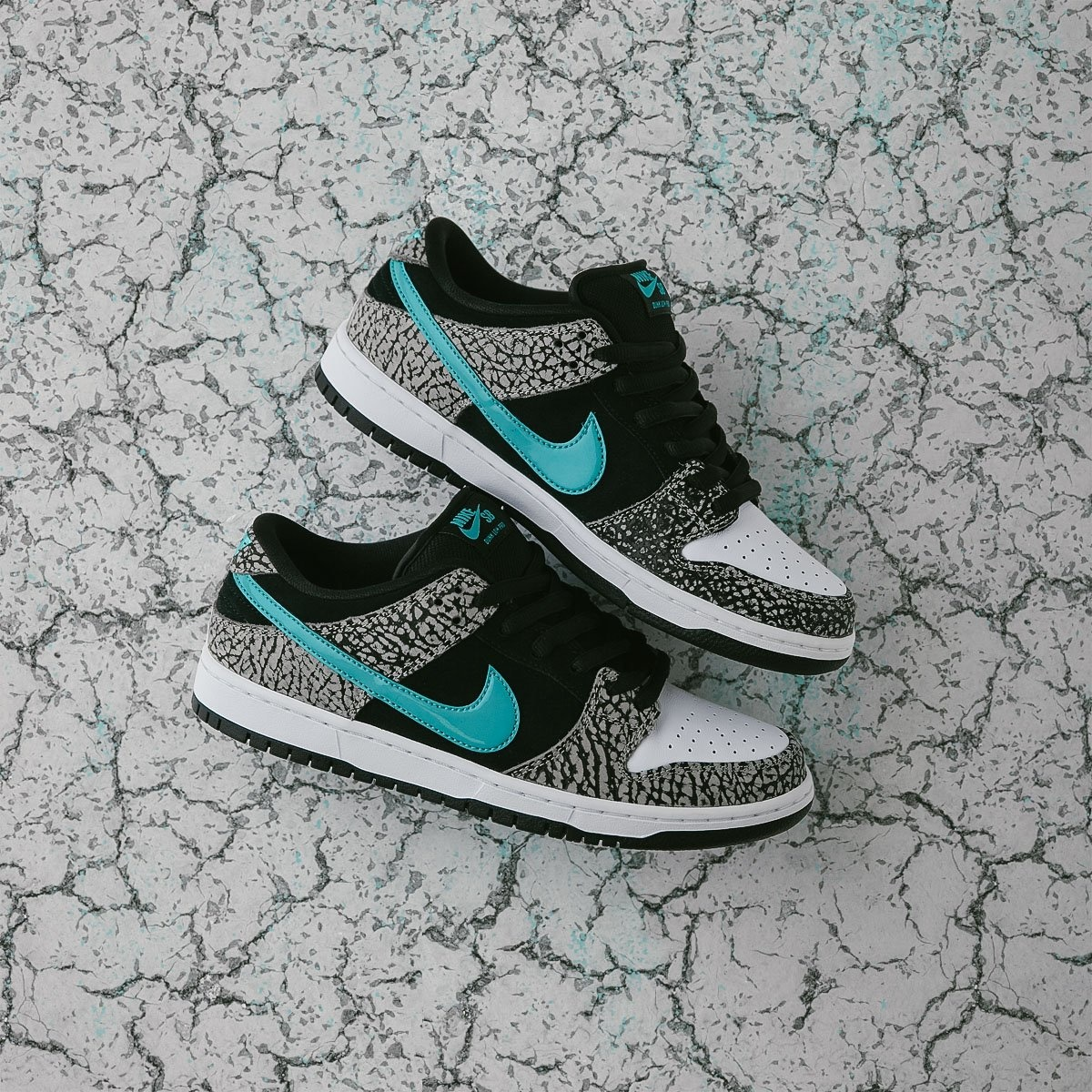 IF YOU GOT A CALL LAST NIGHT AT 10:30 FROM US ABOUT THE ATMOS DUNKS, WE'RE SORRY... KINDA
