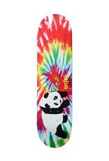 Enjoi Enjoi Deck Team Panda V4 R7 Tye Dye (8.25)