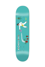 Enjoi Enjoi Deck Caswell Berry Over Board Impact Light (8.0)