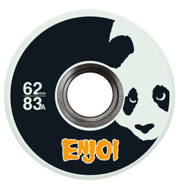 Enjoi Enjoi Wheels Astro Glow In the Dark (62mm/83a)