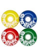 Enjoi Enjoi Wheels Spectrum Multi (52mm/99a)