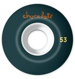 Chocolate Chocolate Wheels Choco OG Chunk (53mm/99a)