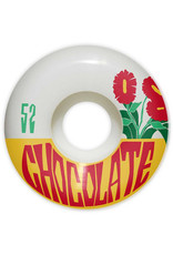 Chocolate Chocolate Wheels Choco Plantasia Conical (52mm/99a)