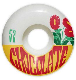 Chocolate Chocolate Wheels Choco Plantasia Conical (52mm/99a)