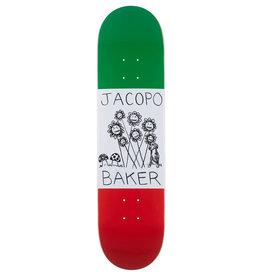 Baker Baker Deck Jacopo Carozzi Centrale (8.0)