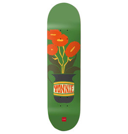 Chocolate Chocolate Deck Yonnie Cruz Plantasia (8.125)