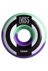 Orbs Wheels Orbs Wheels Apparitions Splits Mint/Lavender (56mm/99a)