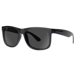 Madson Madson Sunglasses Vincent (Black On Black/Grey Polarized Lens)