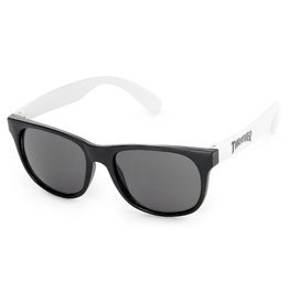 Thrasher Thrasher Sunglasses Sk8 Mag (Black/White)