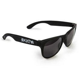 Thrasher Thrasher Sunglasses Sk8 And Destroy (Black)