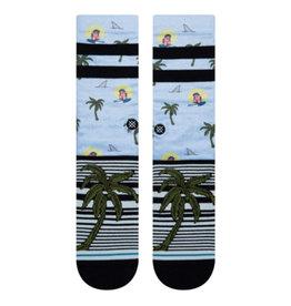 Stance Stance Socks Aloha Monkey St Crew