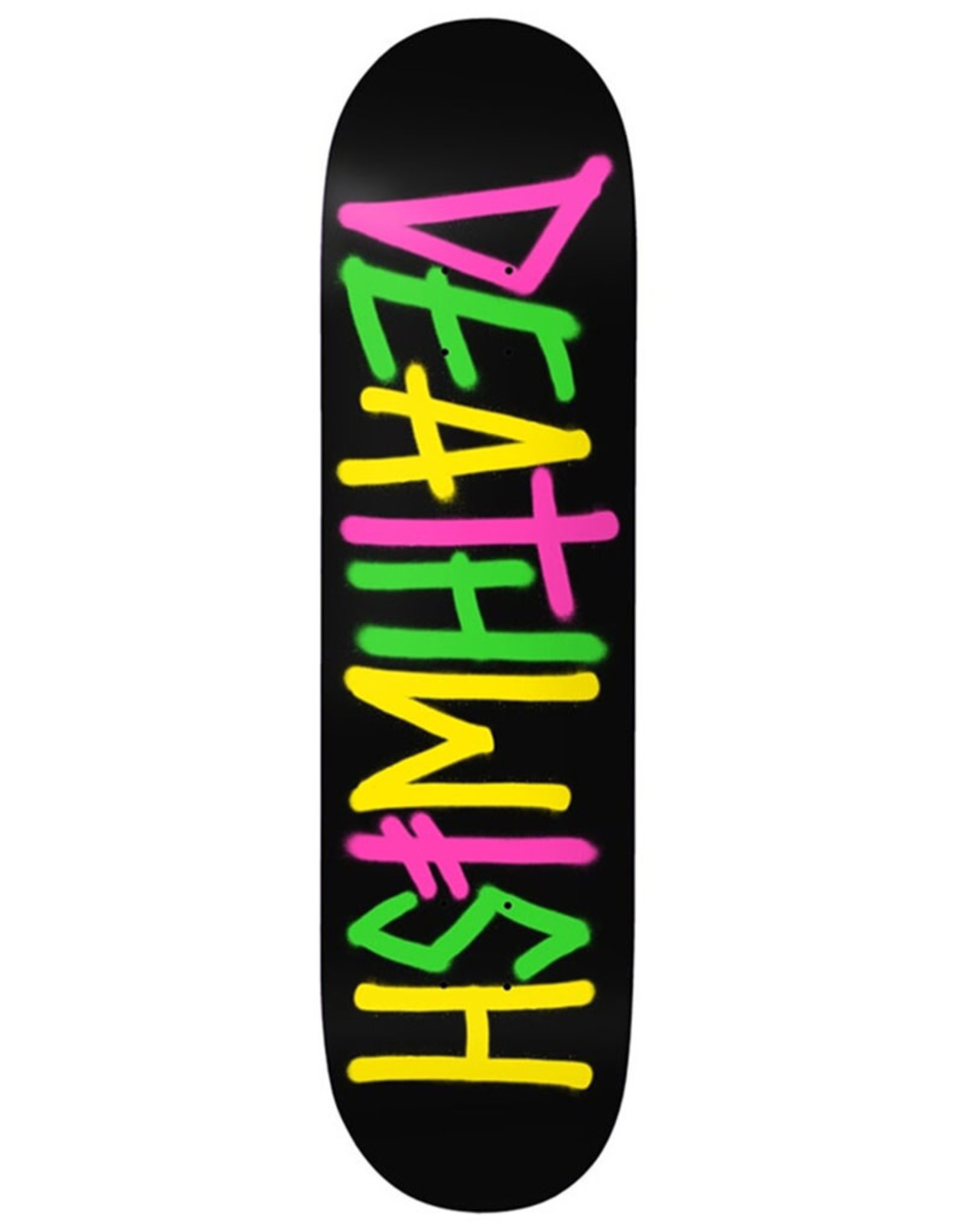 Deathwish Deathwish Deck Team Deathspray Multi OG (8.5)