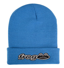 Frog Frog Beanie Works (Carolina Blue)