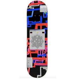 Wknd Skateboards Wknd Deck Tom Karangelov Minesweeper (8.375)