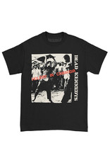 Star 500 Concert Series On Hollywood Tee Dead Kennedys Holiday In Cambodia S/S (Black)