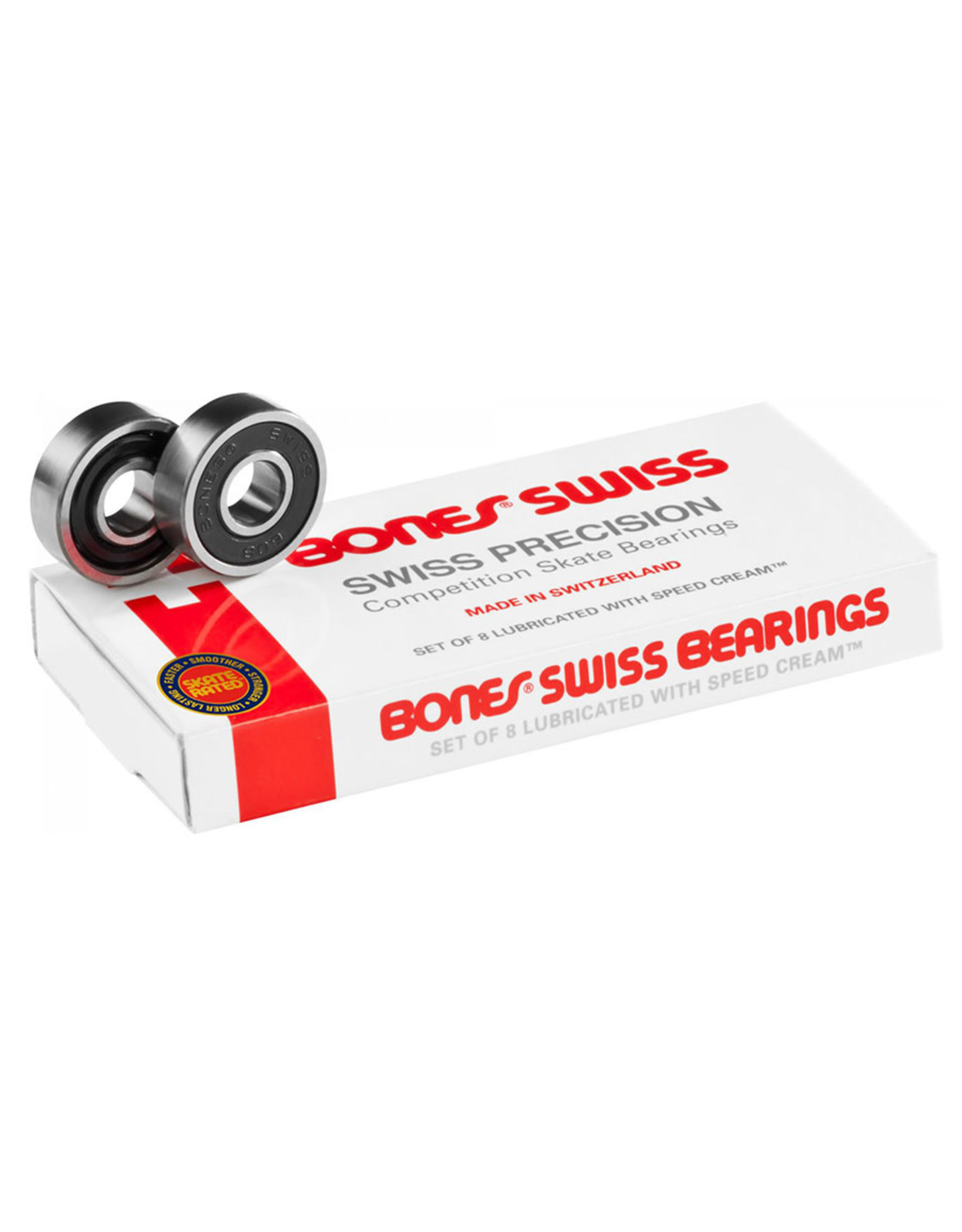 Bones Bones Bearings Swiss