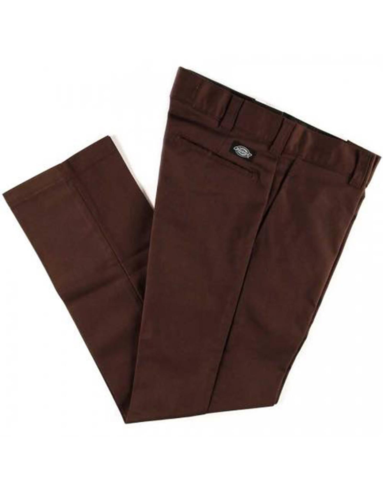 Dickies Dickies Pants 894 Slim Chino (Chocolate Brown)