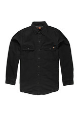 Dickies Dickies Flannel Regular Fit Lined Duck (Rinsed Black)