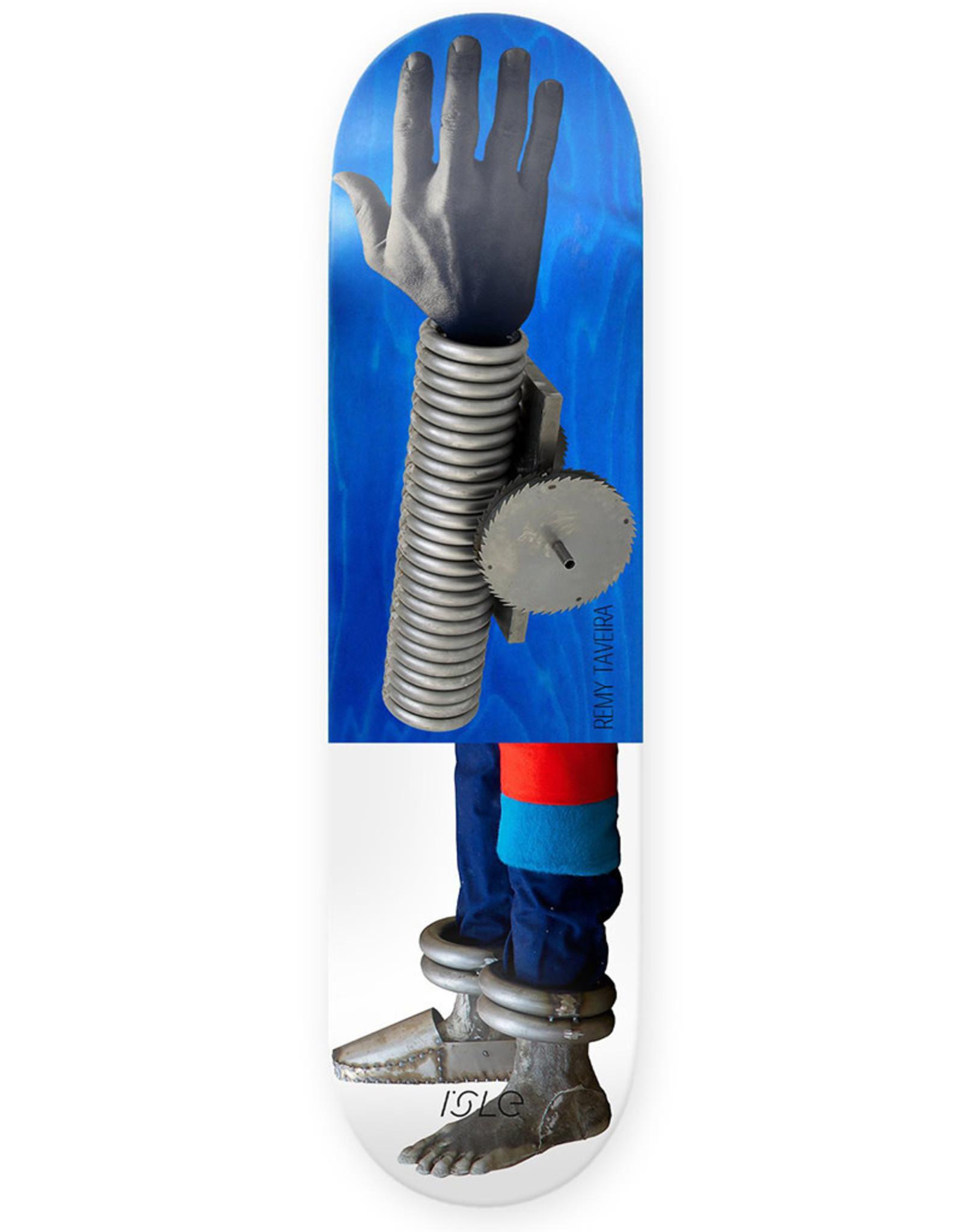 Isle Isle Deck Remy Taveira Kira Freije Artist Series (8.25)