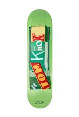Isle Isle Deck Tom Knox Pub Series (8.375)