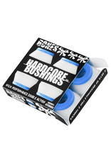 Bones Bones Bushings Hardcore Blue/White (Soft)