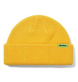 Butter Goods Butter Goods Beanie Wharfie II (Yellow)