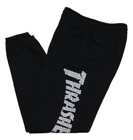 Thrasher Thrasher Sweatpants Skulls (Black)