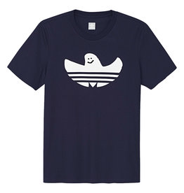 Adidas Adidas Tee G Shmoo S/S (Navy/White)