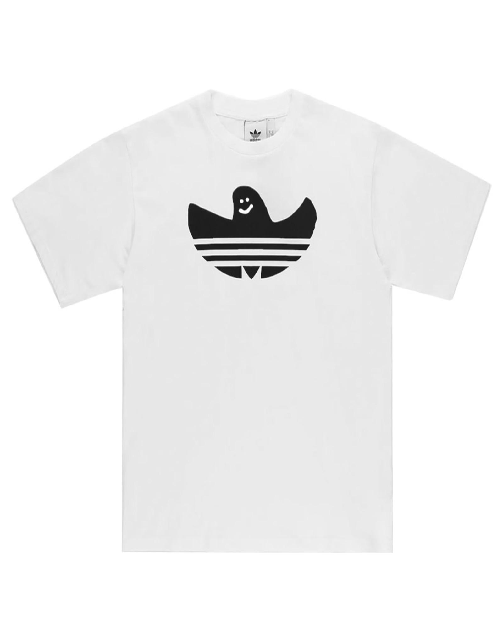 Adidas Adidas Tee G Shmoo S/S (White/Black)
