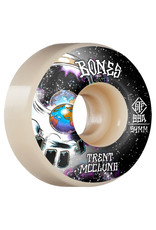Bones Bones Wheels STF Trent McClung Unknown V1 Standard White (54mm/99a)