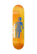 Girl Girl Deck Griffin Gass Roller OG Series (7.75)
