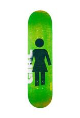 Girl Girl Deck Sean Malto Roller OG Series (8.0)