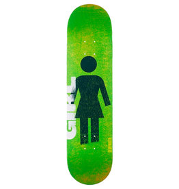 Girl Girl Deck Sean Malto Roller OG Series (8.0)