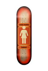 Girl Girl Deck Sean Malto 93 Till (8.0)