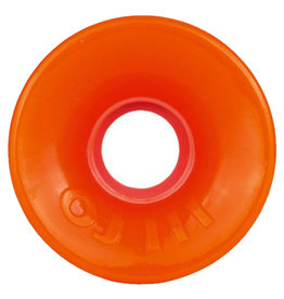 OJ Wheels OJ Wheels Team Hot Juice Orange (60mm/78a)