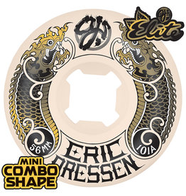 OJ Wheels OJ Wheels Eric Dressen Dragon Elite Mini Combo (56mm/101a)