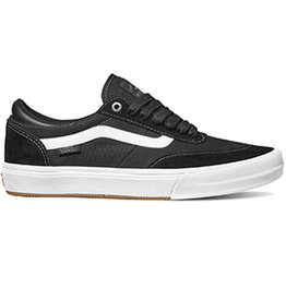 Vans Vans Shoe Pro Gilbert Crocket II (Black/True White)